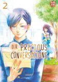 Our Precious Conversations 02