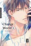 Change World 01