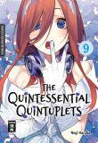 The Quintessential Quintuplets 09