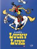 Lucky Luke - Die neue Gesamtausgabe 02