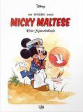 Micky Maltese - Eine Mäuseballade (2021)