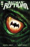 Batman: Reptilian (2021) 01 (Abgabelimit: 1 Exemplar pro Kunde!)