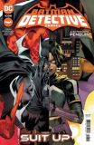 Detective Comics (1937) 1038 (Abgabelimit: 1 Exemplar pro Kunde!)