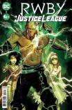 RWBY/Justice League (2021) 03