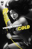 Wonder Woman: Black and Gold (2021) 01