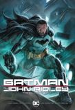 Batman by John Ridley (2021) The Deluxe Edition HC