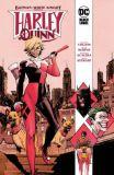 Batman: White Knight Presents Harley Quinn (2020) HC