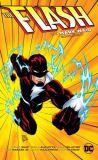 The Flash (1987) by Mark Waid TPB 08