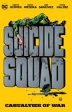 Suicide Squad (2001) TPB: Casualties of War