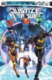 Future State: Justice League (2021) TPB