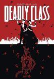 Deadly Class (2019) 08: Kein Zurück