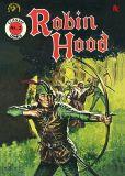 Classic Comics 02: Robin Hood
