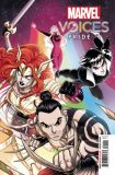 Marvels Voices: Pride (2021) 01 (Abgabelimit: 1 Exemplar pro Kunde!)