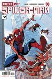 W.E.B. of Spider-Man (2021) 02 (Abgabelimit: 1 Exemplar pro Kunde!)