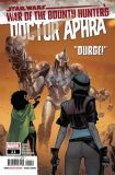 Star Wars: Doctor Aphra (2020) 11: War of the Bounty Hunters