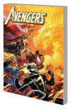 The Avengers (2018) TPB 08: Enter the Phoenix