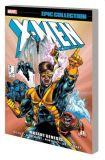 X-Men: The Epic Collection (2014) TPB 19: Mutant Genesis