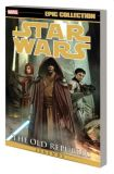 Star Wars Legends Epic Collection: The Old Republic TPB 04