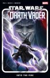 Star Wars: Darth Vader (2020) TPB 02: Into the Fire