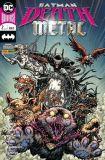 Batman: Death Metal (2021) Sonderband 02