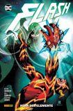 Flash (2017) 17: Herr der Elemente