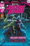 Justice League (2019) 30: Batman - Death Metal