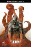 Batman Graphic Novel Collection (2019) 65: Lehm