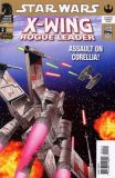 Star Wars X-Wing Rogue Squadron: Rogue Leader (2005) 02
