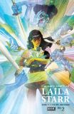 The Many Deaths of Laila Starr (2021) 02 (Foil Variant Cover)