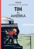 Die Abenteuer von Tim und Struppi: Tim in Amerika (Farbversion)