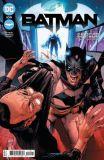 Batman (2016) 109 (Abgabelimit: 1 Exemplar pro Kunde!)