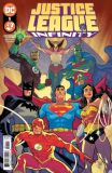 Justice League Infinity (2021) 01