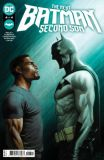 The Next Batman: Second Son (2021) 04 (Abgabelimit: 1 Exemplar pro Kunde!)