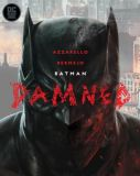 Batman: Damned (2018) TPB