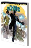 Black Panther (2016) TPB 09: The Intergalactic Empire of Wakanda - Part Four