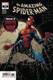 The Amazing Spider-Man (2018) 70 (871) (Abgabelimit: 1 Exemplar pro Kunde!)