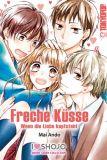 Freche Küsse - Wenn die Liebe kopfsteht