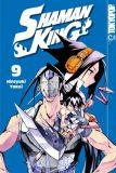 Shaman King 09 (2-in-1-Reedition)