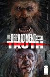 The Department of Truth (2020) 10 (Abgabelimit: 1 Exemplar pro Kunde!)