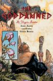 The Goddamned (2015) TPB 02: The Virgin Brides