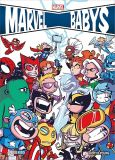 Marvel Babys (2021) Softcover