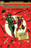 Green Arrow 80th Anniversary 100-Page Super Spectacular (2021) 01 (1940s Cover)