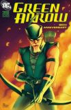 Green Arrow 80th Anniversary 100-Page Super Spectacular (2021) 01 (2000s Cover)