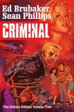 Criminal (2006) Deluxe Edition HC 02
