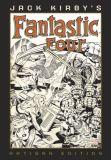Jack Kirbys Fantastic Four - Artisan Edition (2021) TPB