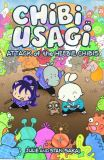 Chibi Usagi: Attack of the Heebie Chibis (2021) Graphic Novel