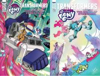 My Little Pony/Transformers: The Magic of Cybertron (2021) 03