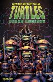 Teenage Mutant Ninja Turtles: Urban Legends (2018) TPB 02