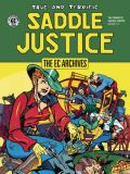 Saddle Justice - The EC Archives (2021) HC