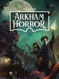 The Art of Arkham Horror (2021) Artbook